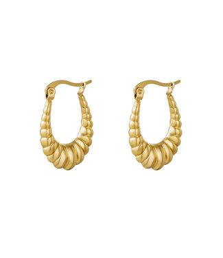 Aquatic Earrings