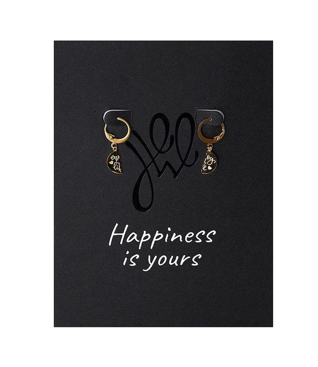 Enjoy Life Earrings Giftcard