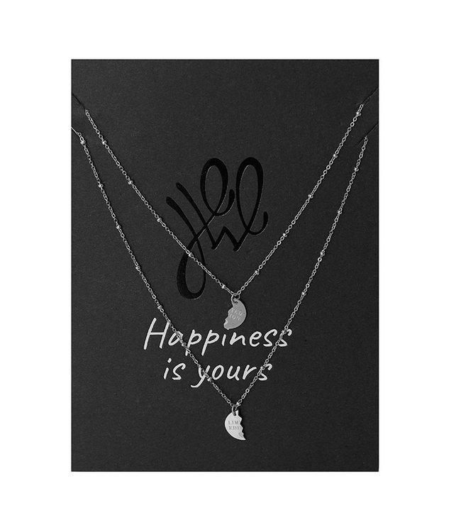 Limited Edition Necklace Giftcard