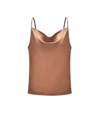 Satin Top / Copper