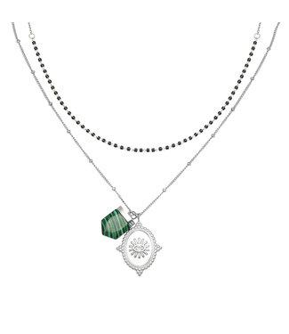 Magic Eye Necklace