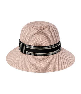 Beach Hat / Pink