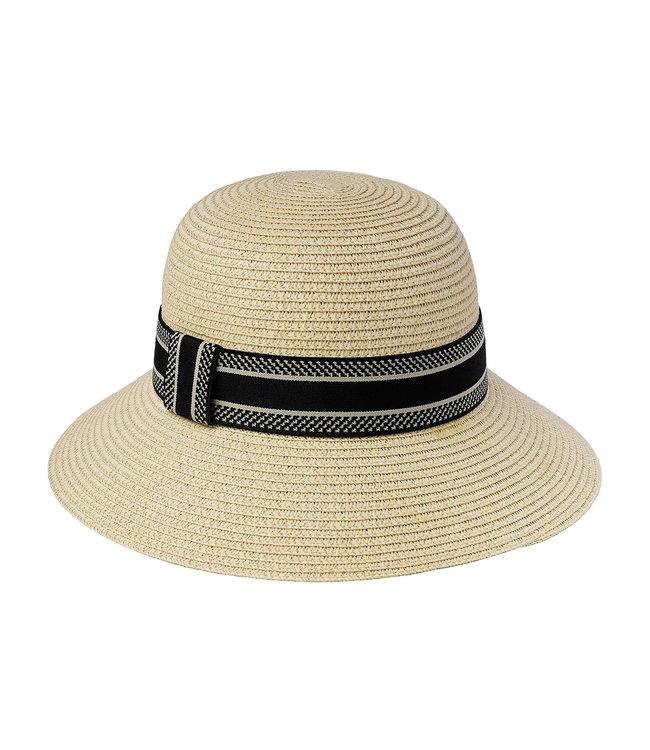 Beach Hat / Beige
