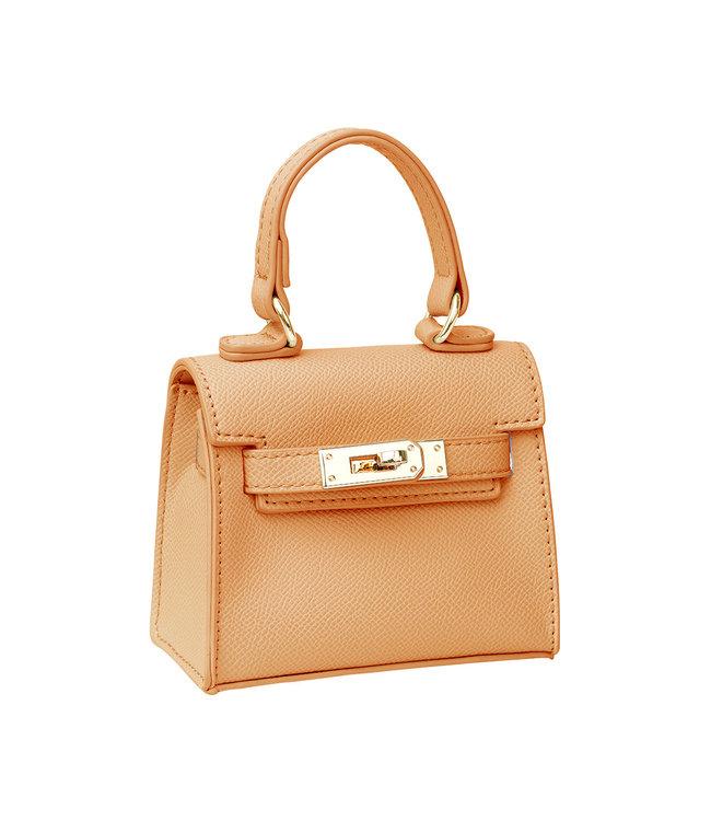 Cute Little Bag / Camel