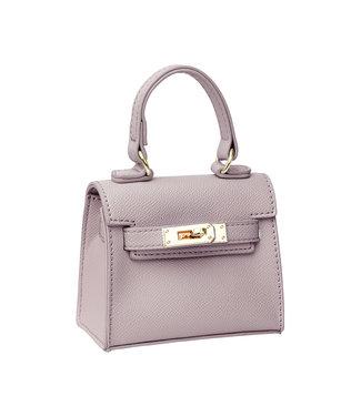 Shoulder Goodie Bag / Purple