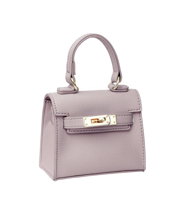 Cute Little Bag / Purple
