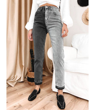 Two Tones Jeans