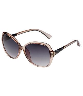 Subtle Print Sunglasses