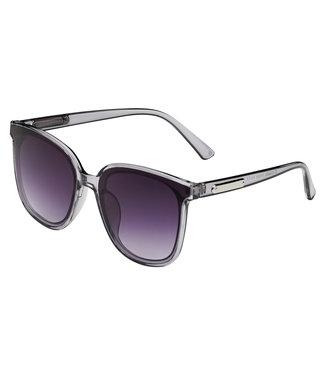 Smooth Grey Sunglasses