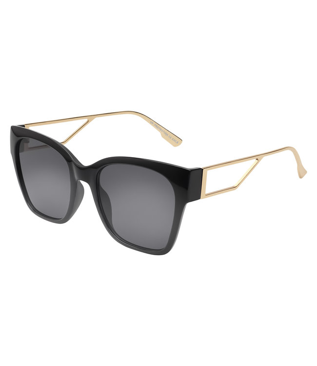 Frame It Sunglasses / Black