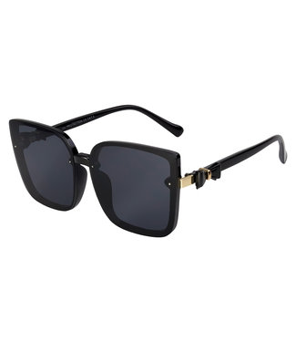 Big Eye Sunglasses