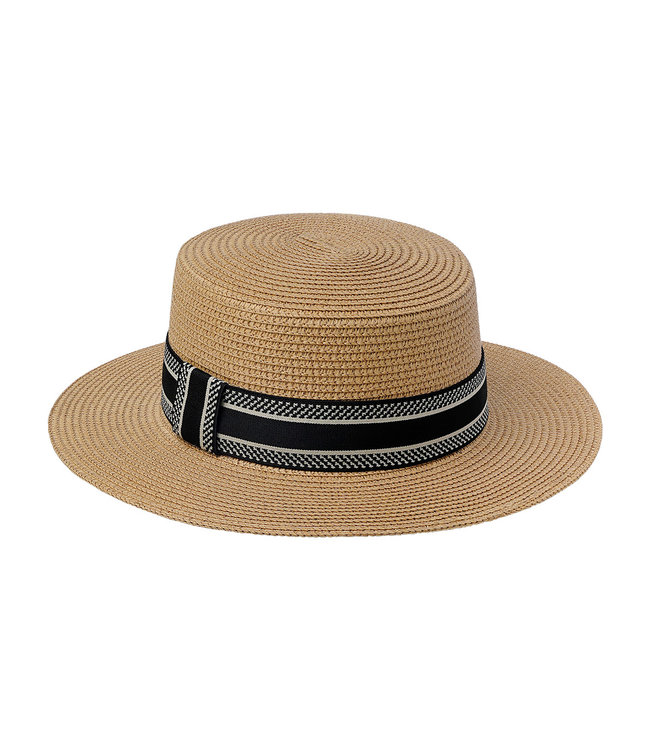 Sunny Days Hat / Brown