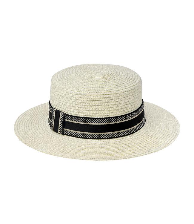 Sunny Days Hat / Off White