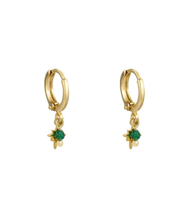 Miss Charming Earrings