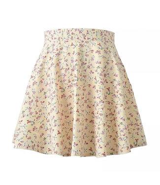 Hana Flower Skirt
