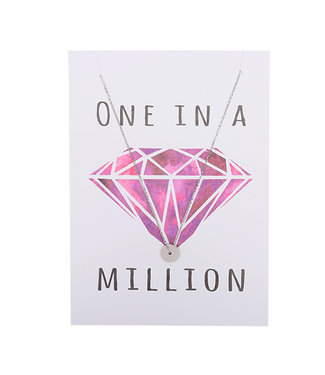 One in a Million Necklace Giftcard