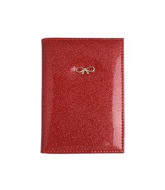 Little Bow Passport Cover