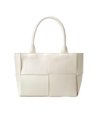 Woven Look Bag