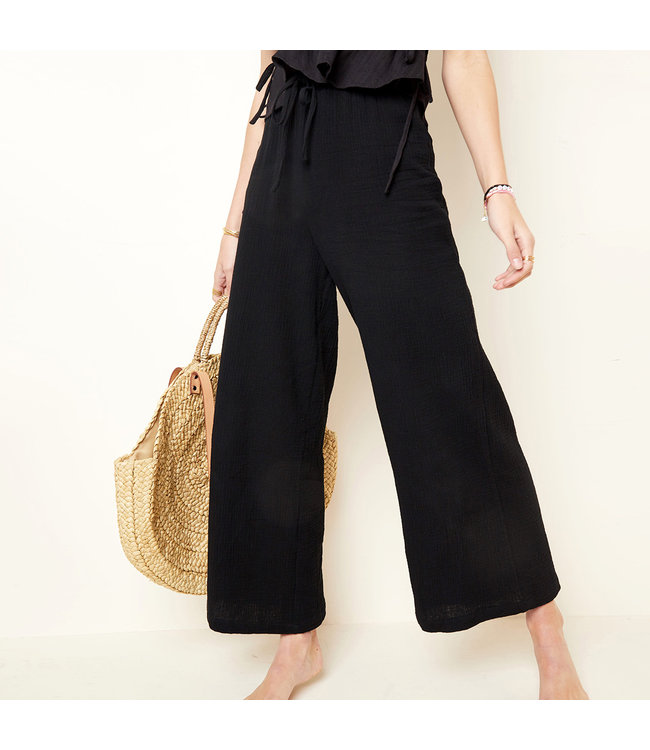 Comfy Wide Leg Pants