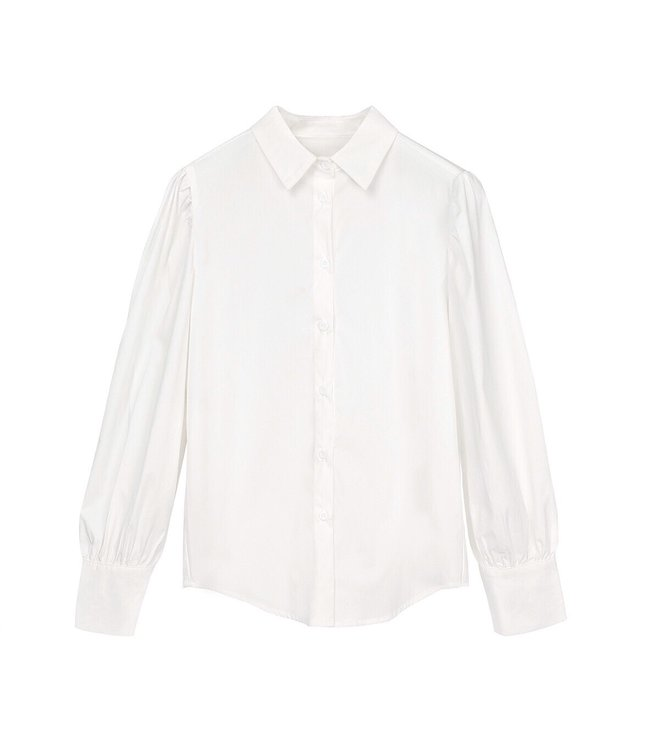 The Office Blouse