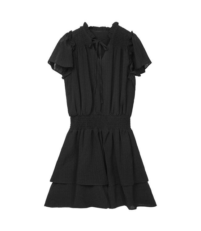 Pippa Dress / Black