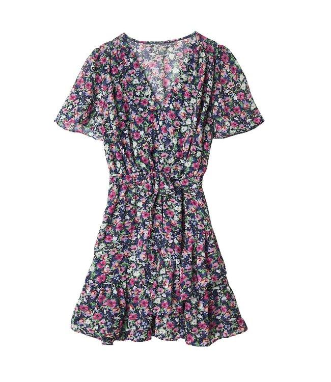 Floral Garden Dress