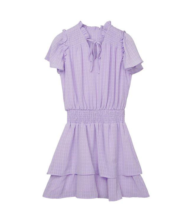 Pippa Dress / Lilac