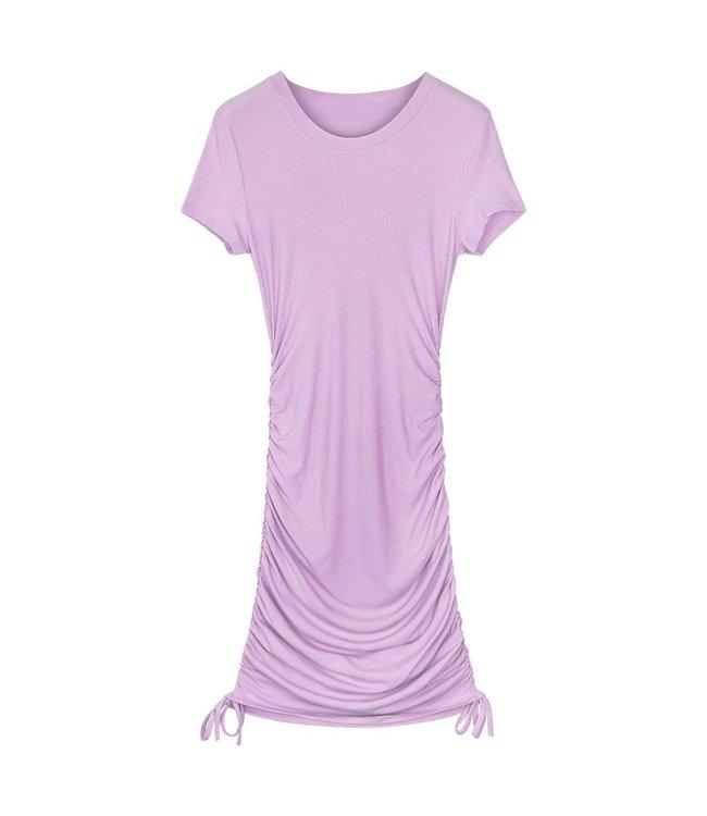 Lexy Dress / Lilac