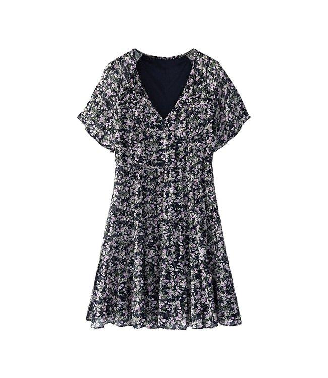 Fia Flower Dress