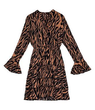 Zebralicious Dress