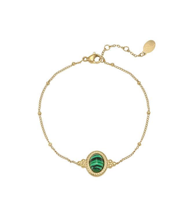 Mystic Jewel Bracelet