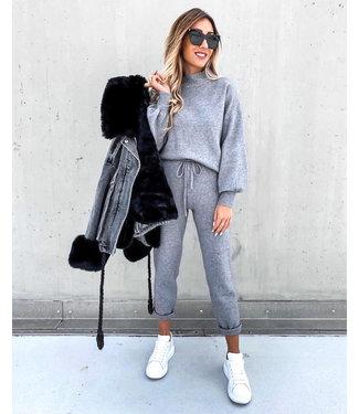 Angie Set / Grey