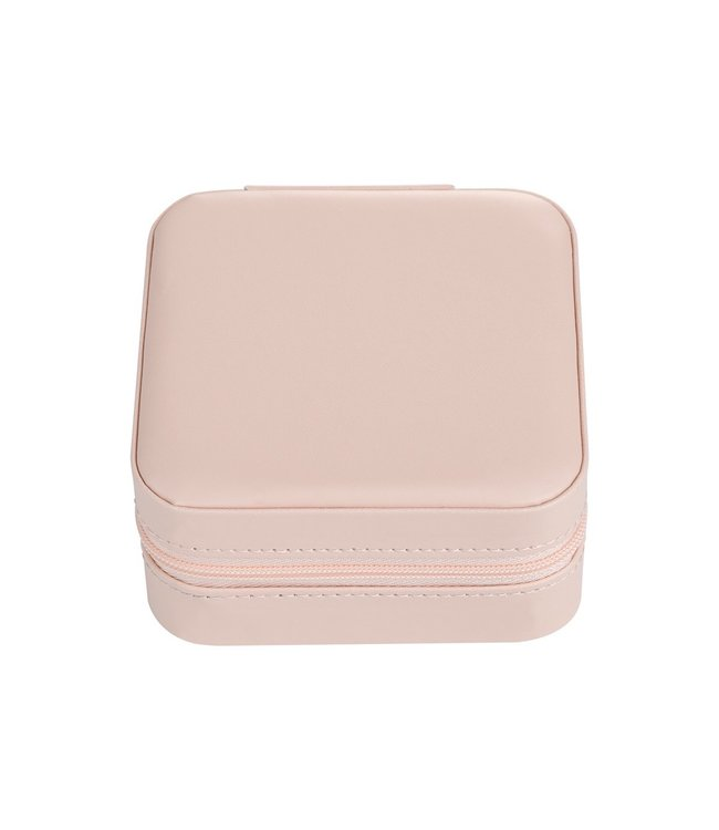 On the Road Travel Box / Pink