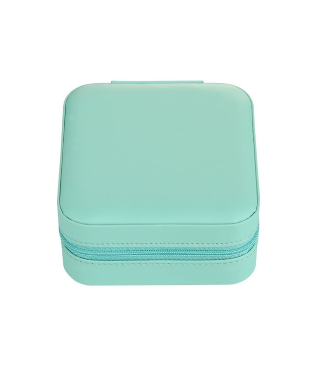 On the Road Travel Box / Mint
