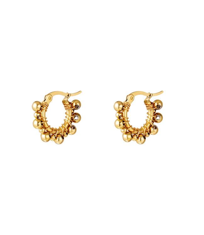 Little Balls Earrings