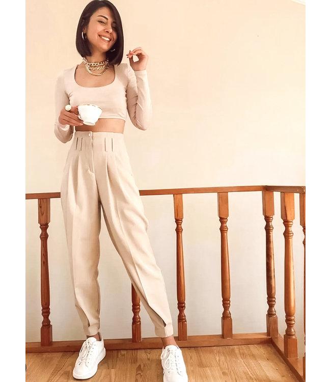 Ella Pantalon