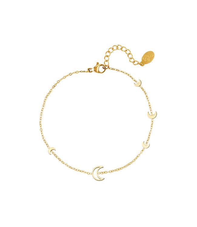 Mystic Moon Bracelet