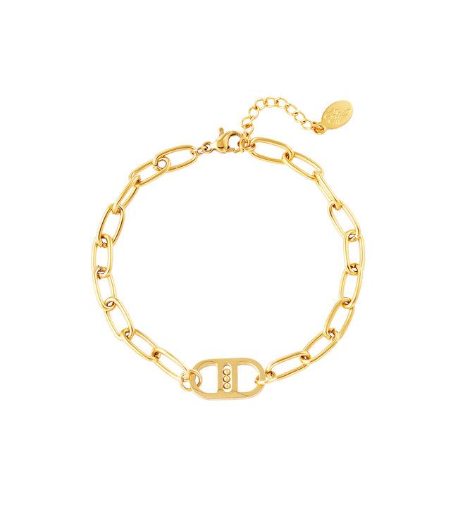 Just Be You Bracelet