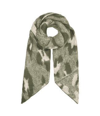 Stains Pattern Scarf