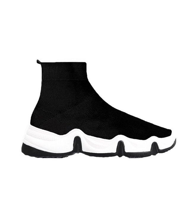 Inspired Sock Sneakers