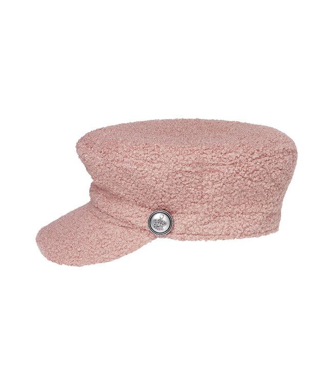 Teddy Cap / Pink