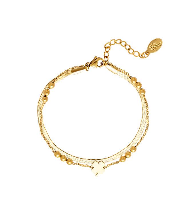 Lucky Dots Bracelet