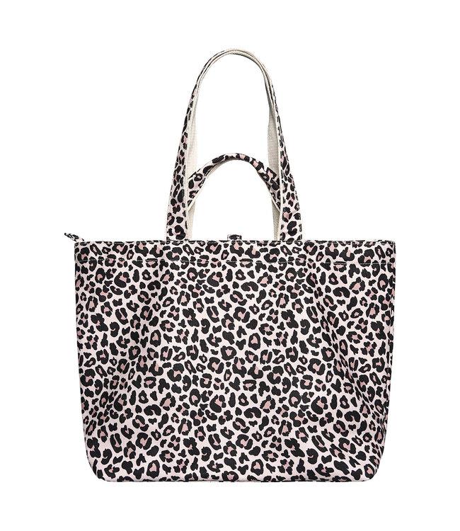 Leopard Carrier Bag
