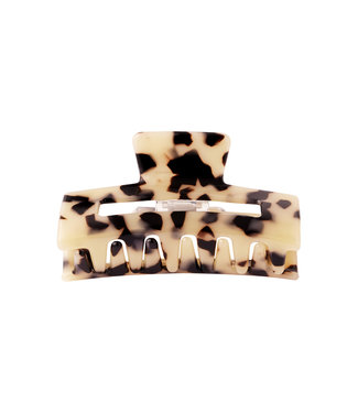 Kiara Hair Claw / Tortoiseshell