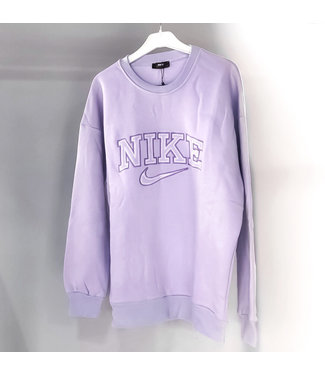Vintage Sweater / Lilac