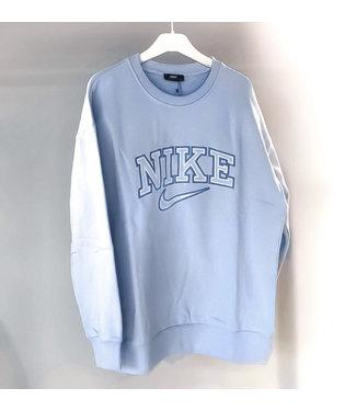 Vintage Sweater / Blue