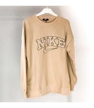 Vintage Sweater / Beige