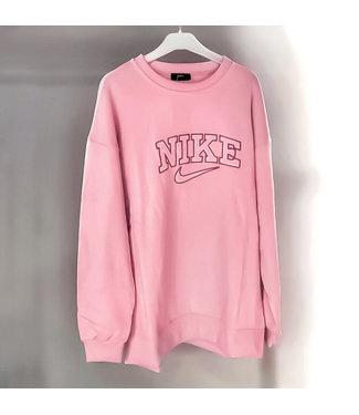 Vintage Sweater / Pink