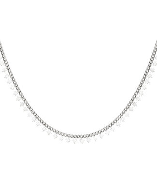 Twinkling Stars Necklace