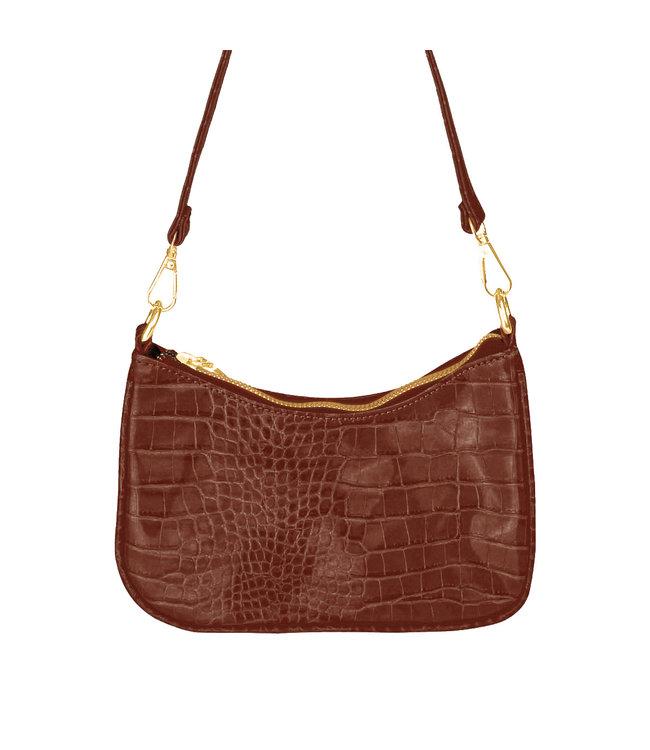 Trendy Bag / Brown